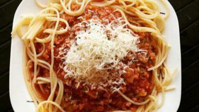 Photo of Sojové špagety