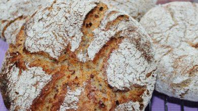 Photo of Pšeničný chlebíček s kroupami