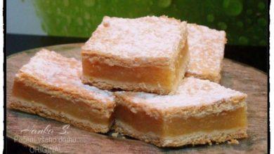 Photo of Tradiční jablečné řezy